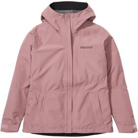 Marmot Minimalist Jas Dames, roze